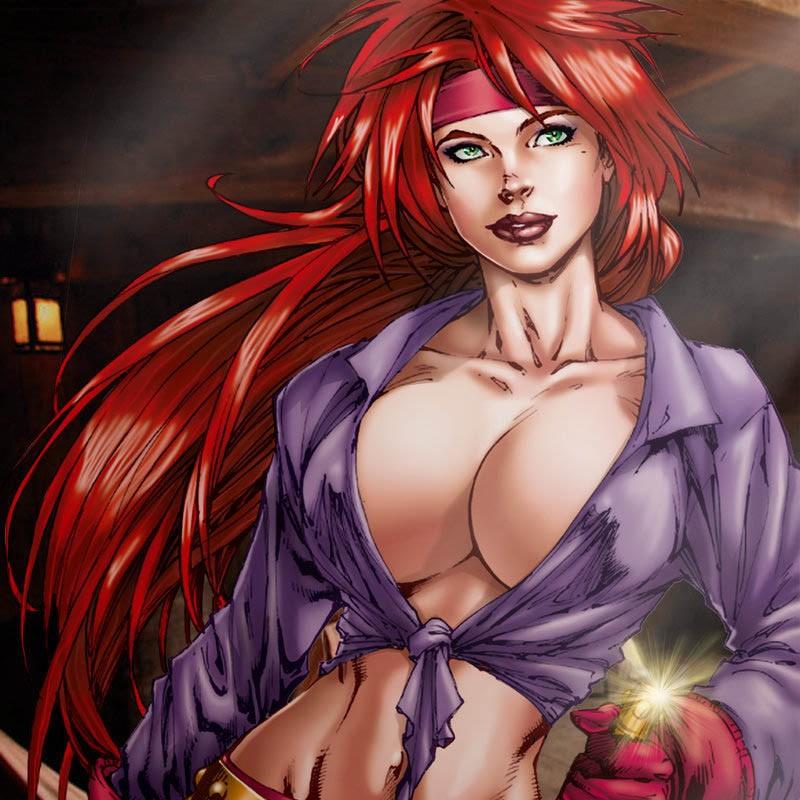 Ed_Benes-Red_Monika-color_by_Tony_Ramirez