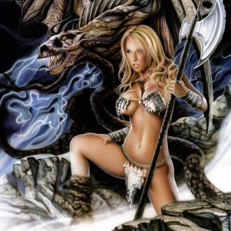 Michael_Calandra-Dragons_Lair