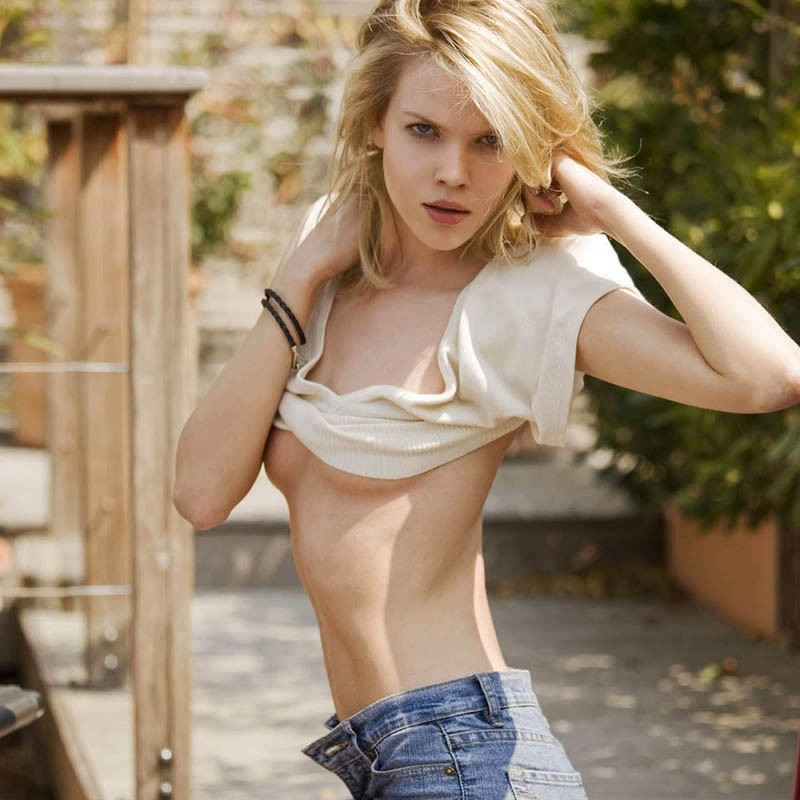 Michelle_Westgeest_(Dutch_Model)