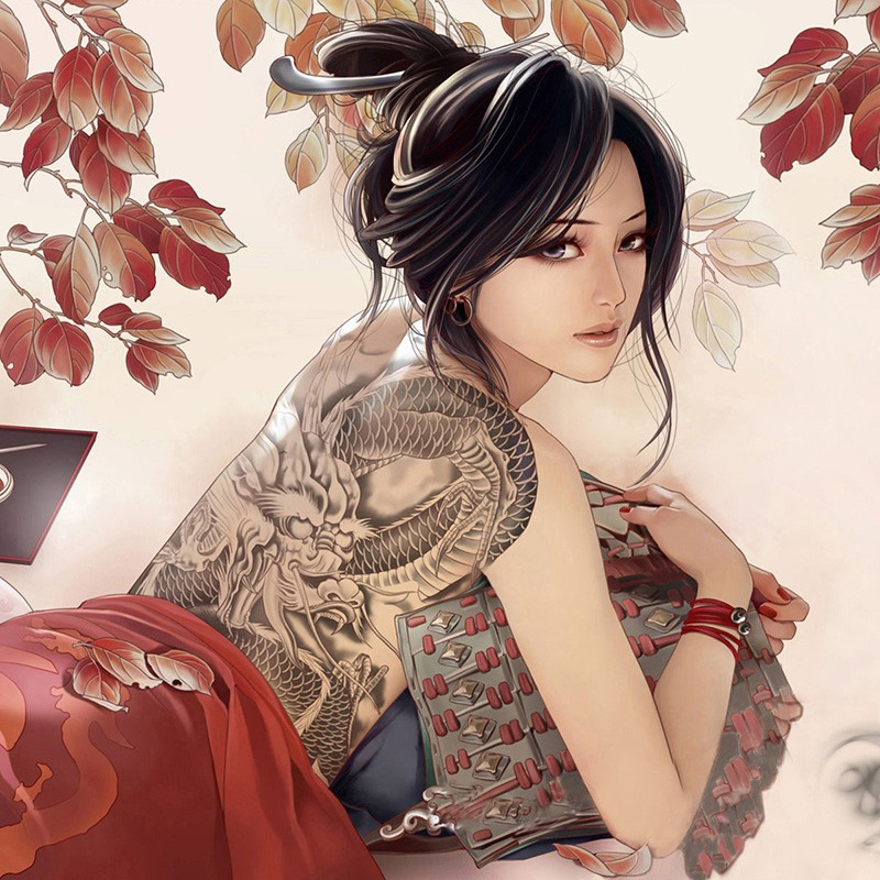 Vincent_(zhangdongqin)-Classic_Beauty_17