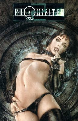 Artwork by Luis Royo (9)