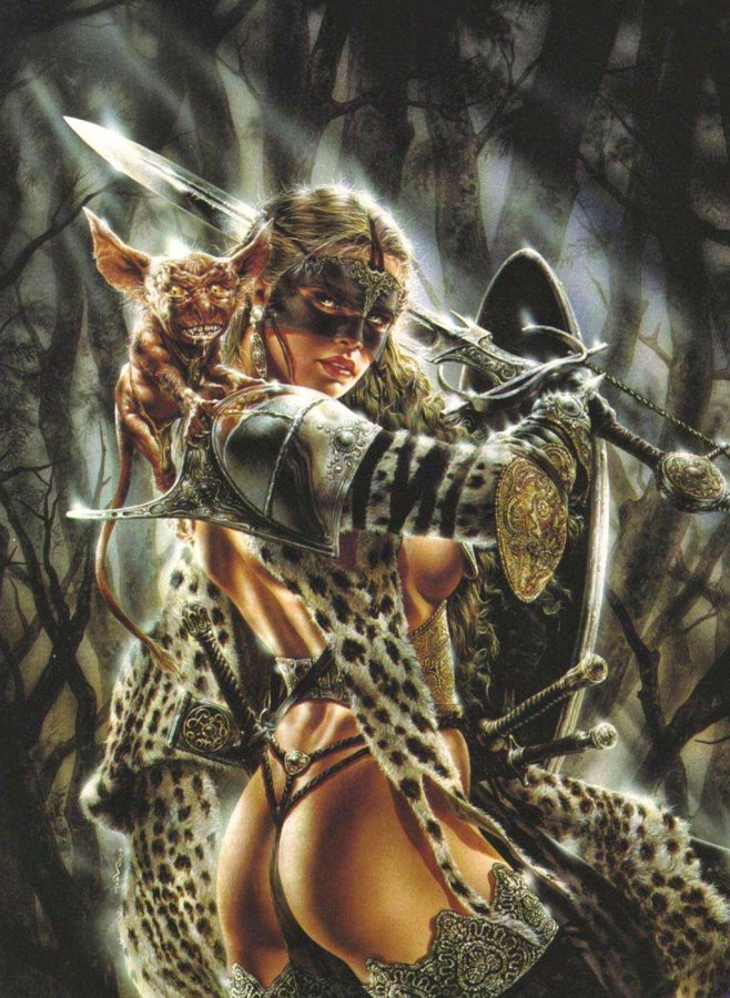 Art by Luis Royo (24)