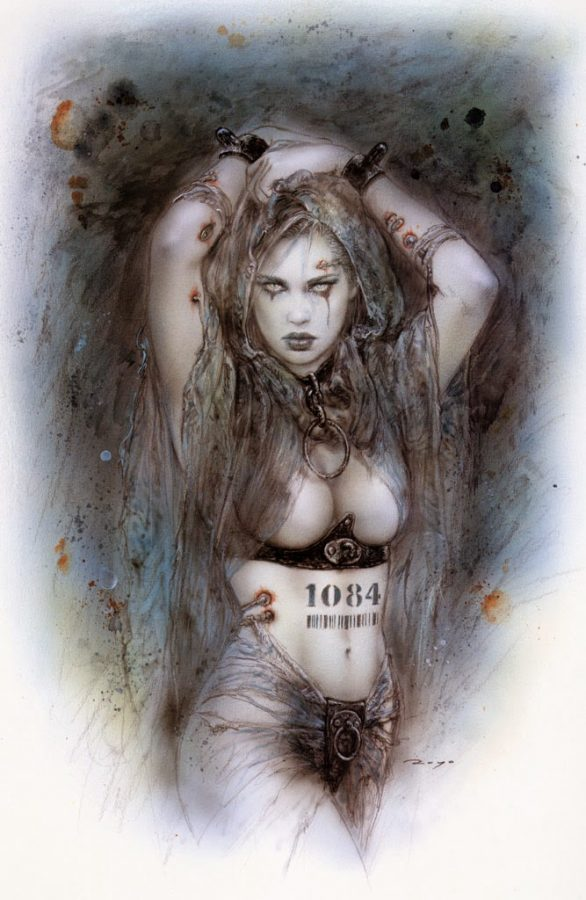 Art by Luis Royo (25)