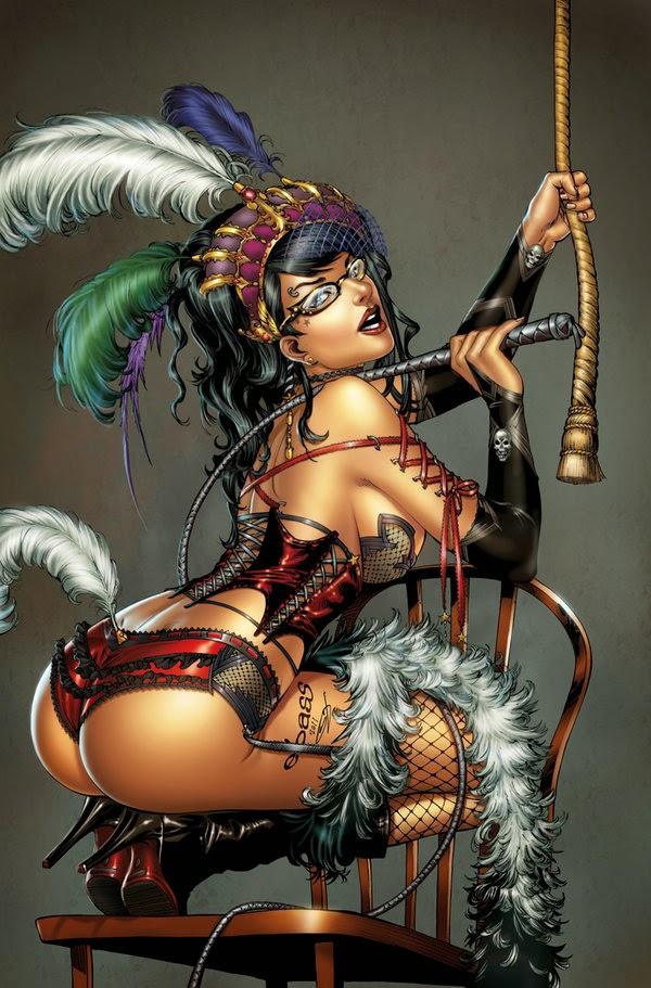 Burlesque cover by Sanju R. Nivangune (sanjun)