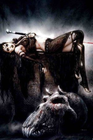 Artwork by Luis Royo (16)