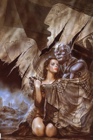 Art by Luis Royo (4)