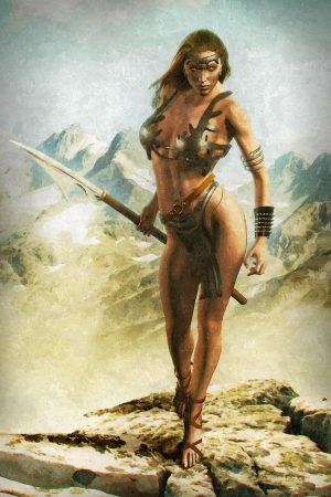 Warriors / Pirates | Sans Titre 15 by Vehemel