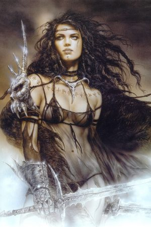 Art by Luis Royo (28)