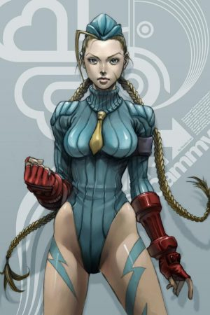 Warriors / Pirates | Yummy Cammy by Stanley Lau