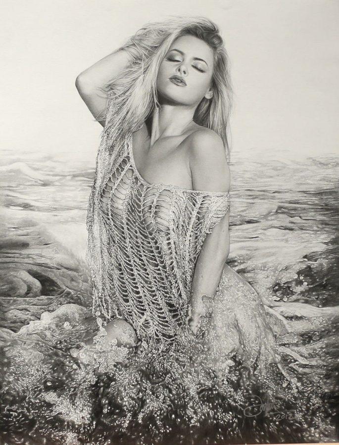 Art by Jon Hul