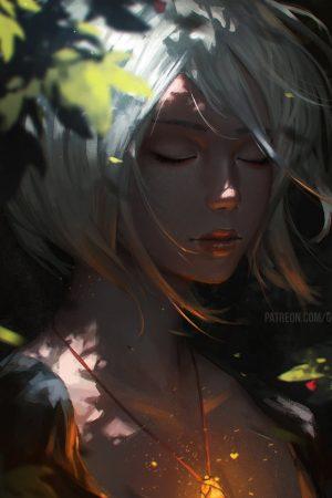 Faerie / Fairy | Fairy by GUWEIZ