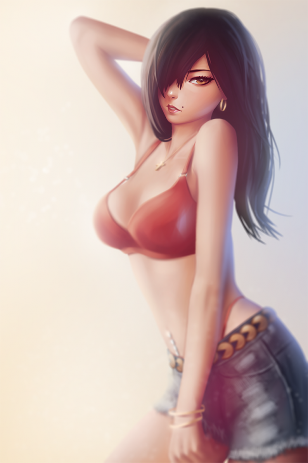 Elenita by Miura Naoko