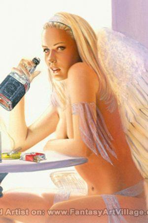Lorenzo Sperlonga – Jack Daniels Girl
