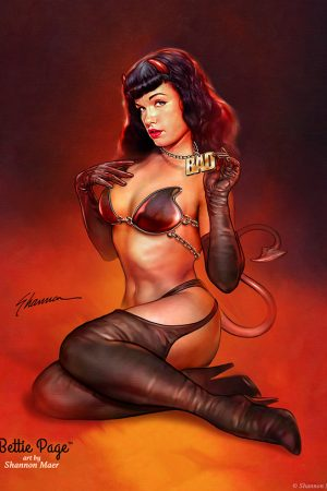 Bad Bettie by Shannon Maer