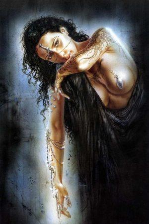 Art by Luis Royo (17)