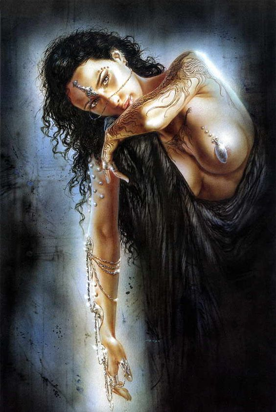 Art by Luis Royo (17)