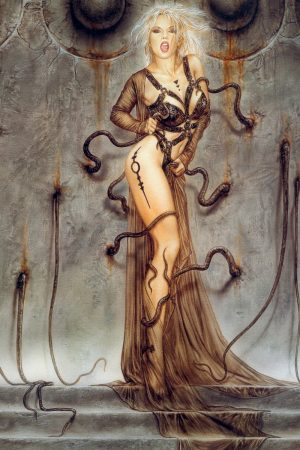Art by Luis Royo (29)