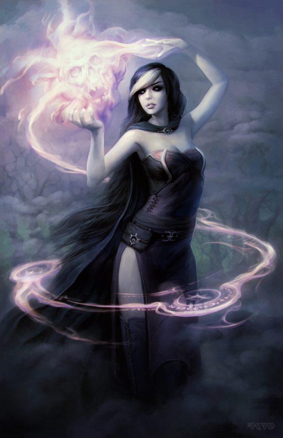 The Princess of Darkness by Alex Raspad