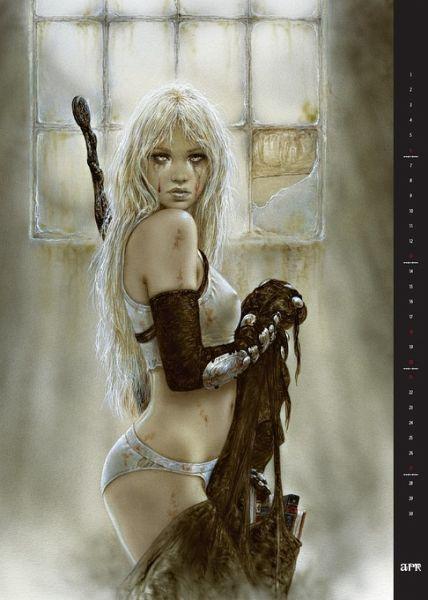 Art by Luis Royo (20)