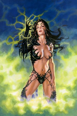 Art by Dorian Cleavenger (2)