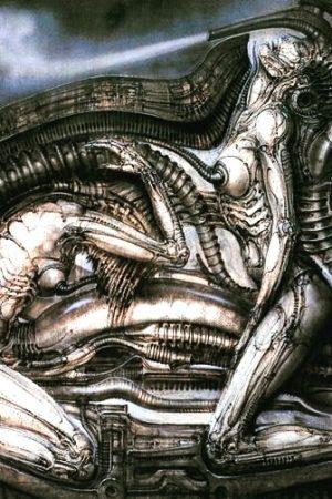 Sci-Fi / Steampunk | H.R. Giger