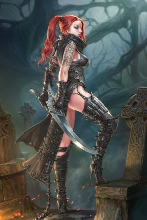 Warriors / Pirates | Pursuer by Gpzang