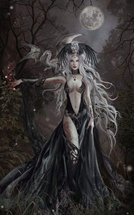 Queen of Havoc by Nene Thomas