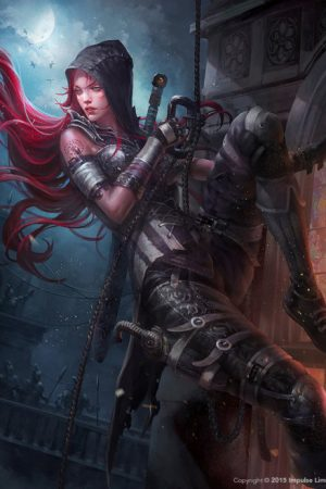 Warriors / Pirates   Red Crescent Op by Dopaprime