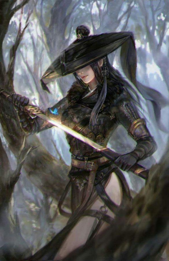 Artwork by Li zi
