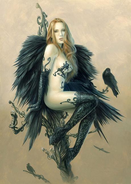 Artwork by  Lorenzo Sperlonga