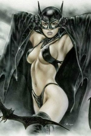 Artwork by Luis Royo (4)