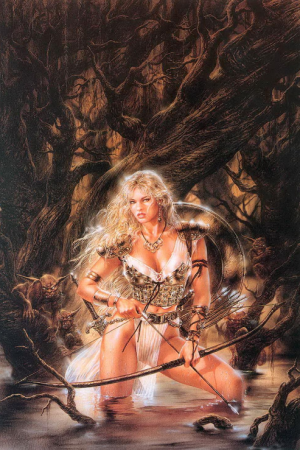 Artwork by Luis Royo (11)