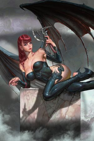 Angels / Demons | Dream Talk by Kyu Yong Eom