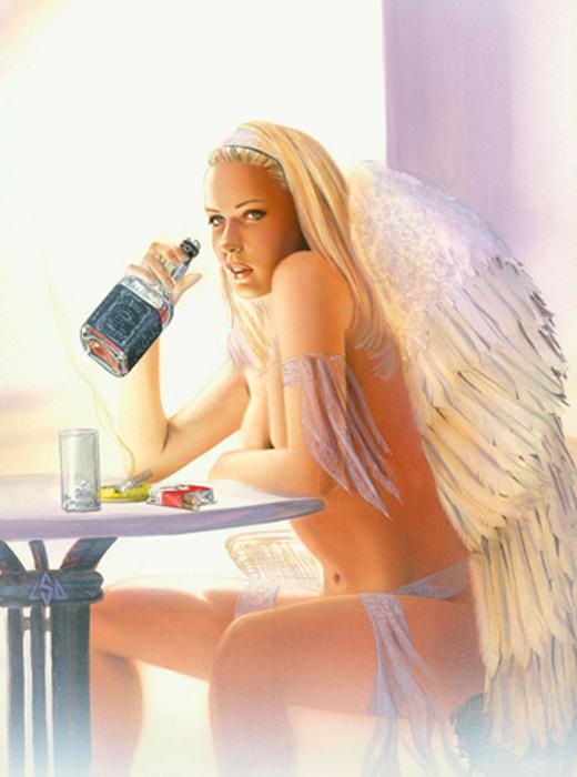 Lorenzo_Sperlonga-Jack_Daniels_Girl
