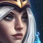 Profile picture of Queen Q